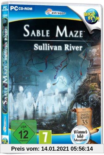 Sable Maze: Sullivan River Produktbild