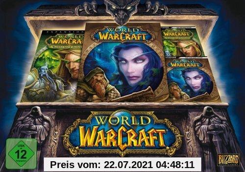 World of WarCraft - Battlechest 1.0 Produktbild