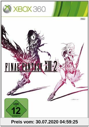 Final Fantasy XIII-2 [Software Pyramide] Produktbild