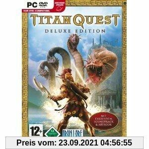 Titan Quest - Deluxe Edition Produktbild