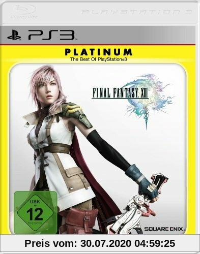 Final Fantasy XIII [Software Pyramide] Produktbild
