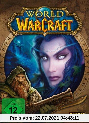 World of WarCraft Produktbild