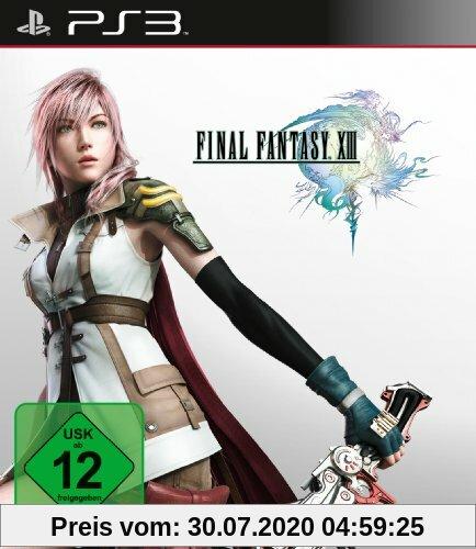 Final Fantasy XIII Produktbild