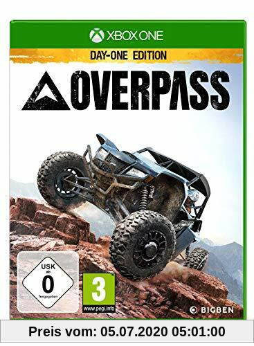 Overpass (Day One Edition) Produktbild