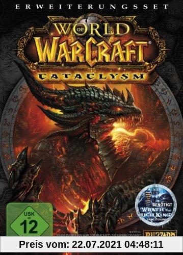 World of WarCraft: Cataclysm (Add-on) Produktbild