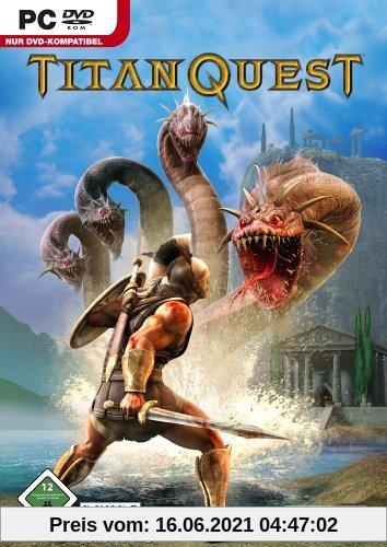 Titan Quest Produktbild