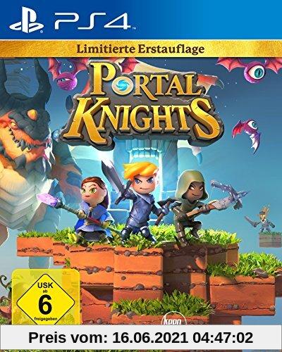 Portal Knights - [Playstation 4] Produktbild