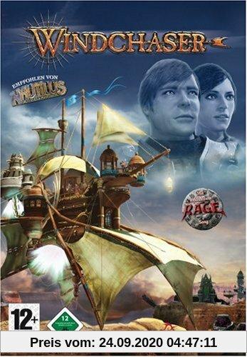 Windchaser (DVD-ROM) Produktbild