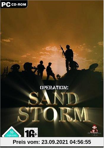 Operation Sandstorm Produktbild