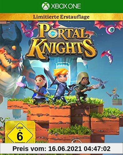 Portal Knights - [Xbox One] Produktbild