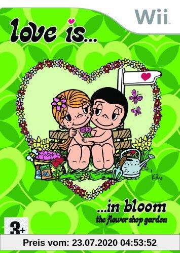 Bloom Spiele