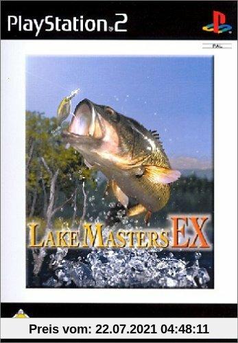 Lake Masters EX Produktbild