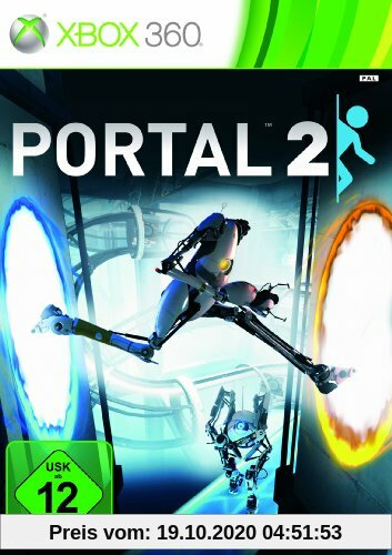 Portal 2 Produktbild