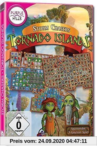 Storm Chasers - Tornado Islands Produktbild