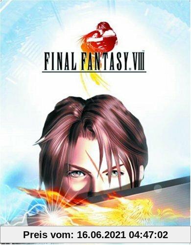 Final Fantasy VIII Produktbild