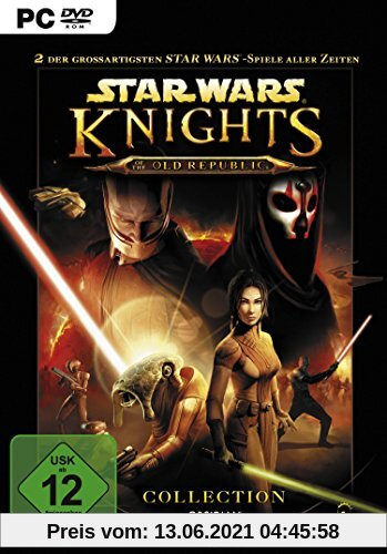 Star Wars - Knights of the Old Republic [Software Pyramide] Produktbild