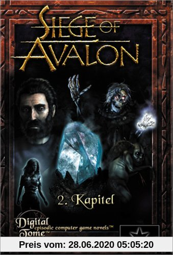 Siege of Avalon Kapitel 2 Produktbild