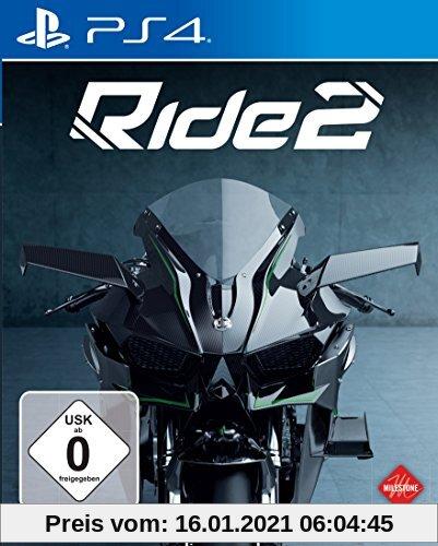 Ride 2 - [Playstation 4] Produktbild