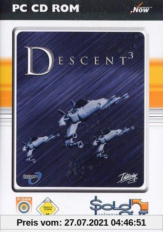 Descent 3 [Sold Out] Produktbild