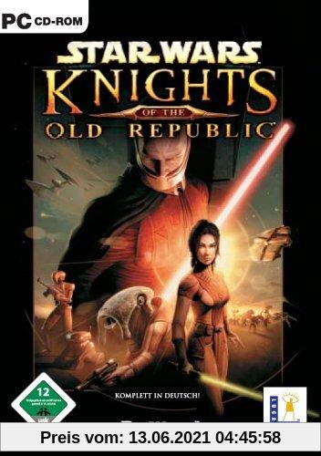 Star Wars - Knights Of The Old Republic Produktbild