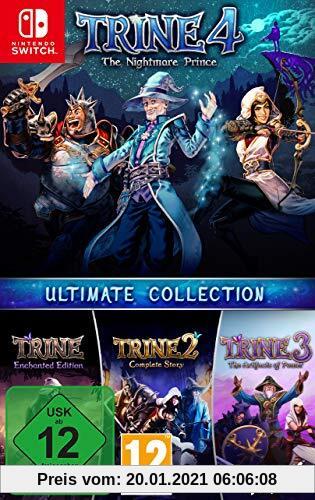 Trine 4 - Ultimate Collection Produktbild
