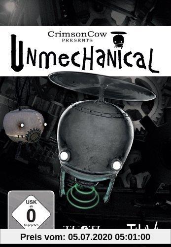 Unmechanical Produktbild