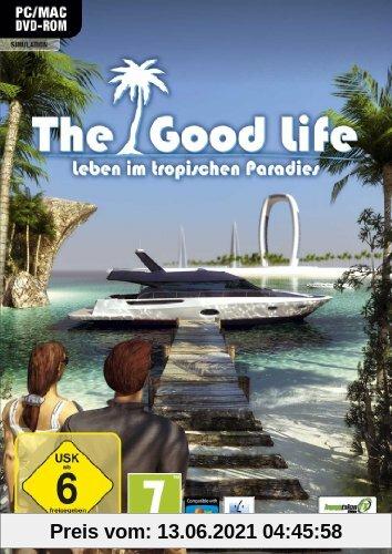 The Good Life (PC) Produktbild
