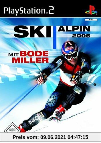 RTL Ski Alpin 2006 Produktbild