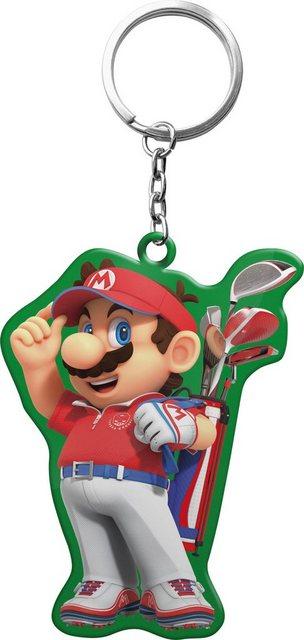 Mario Golf: Super Rush Nintendo Switch Produktbild