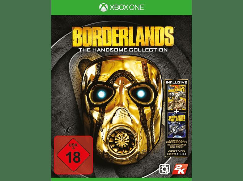 Borderlands: The Handsome Collection - [Xbox One] Produktbild