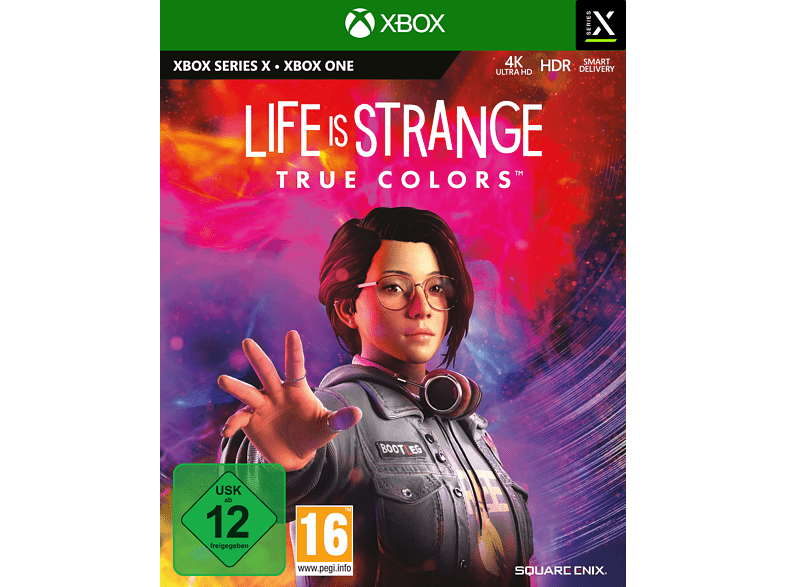 Life is Strange: True Colors - [Xbox Series X S] Produktbild