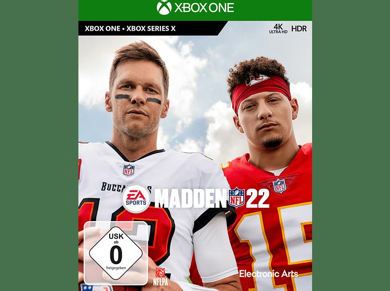 Madden NFL 22 - [Xbox One] Produktbild