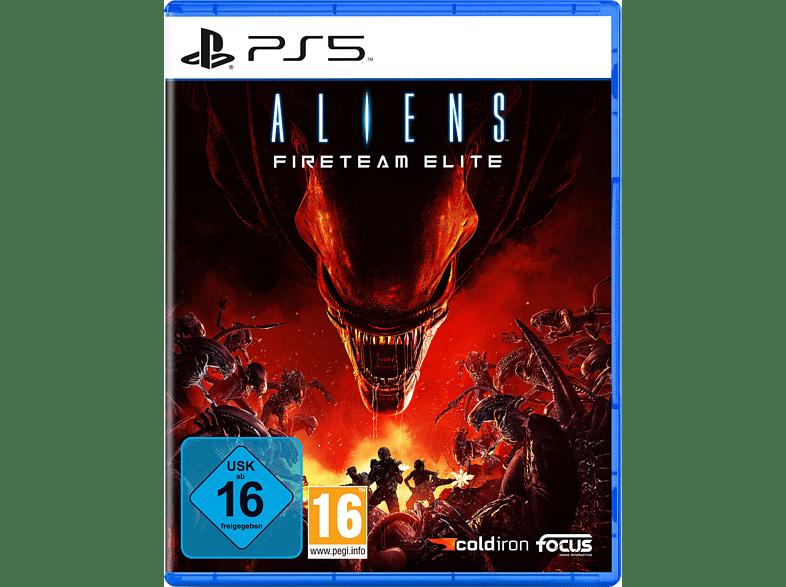 Aliens: Fireteam Elite - [PlayStation 5] Produktbild