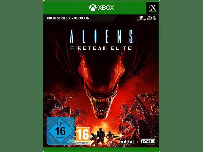 Aliens: Fireteam Elite - [Xbox Series X S] Produktbild
