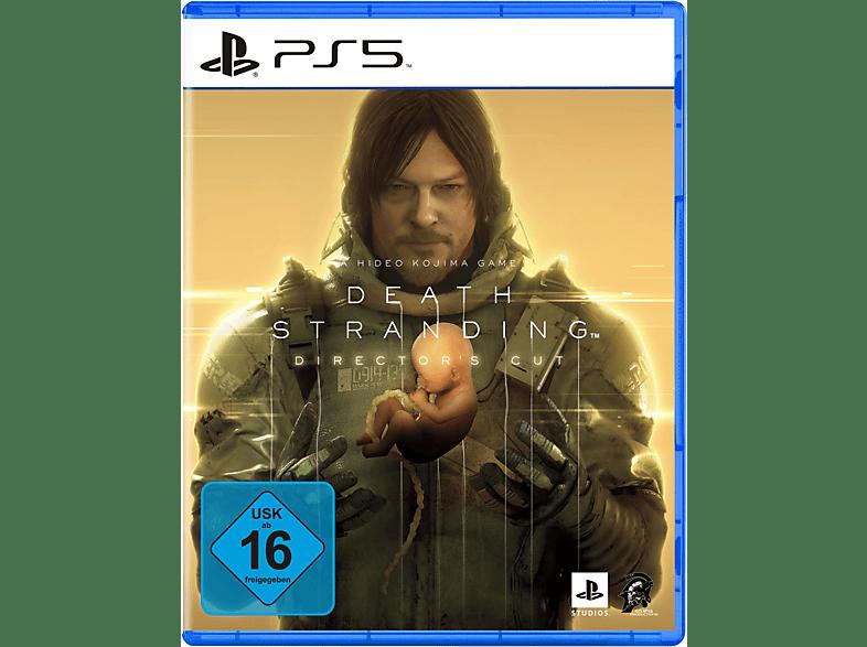 Death Stranding Director's Cut - [PlayStation 5] Produktbild
