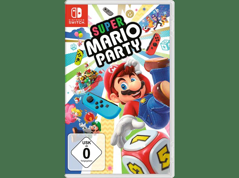 Super Mario Party - [Nintendo Switch] Produktbild