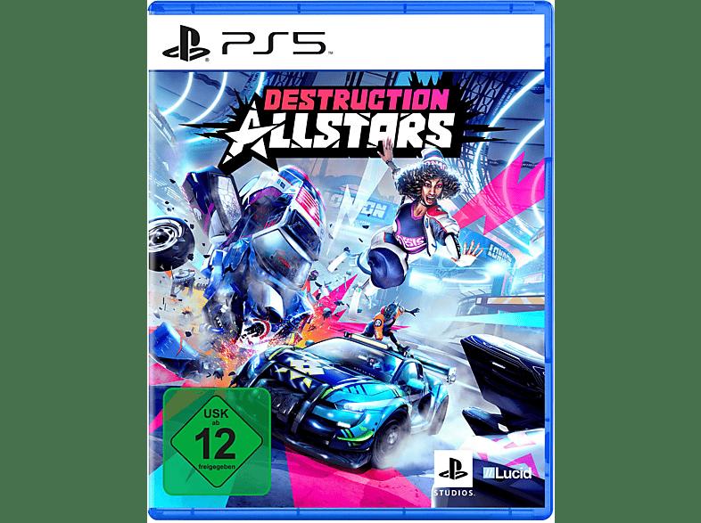 Destruction AllStars - [PlayStation 5] Produktbild