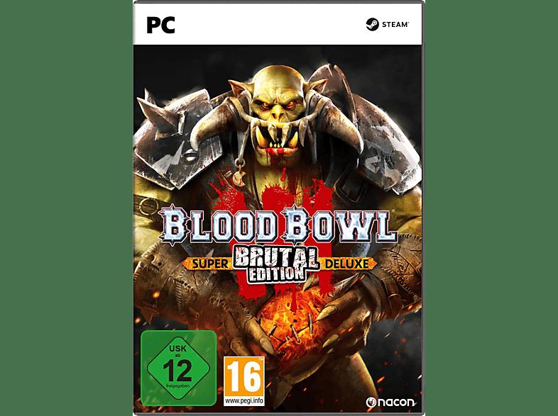 Blood Bowl 3 - [PC] Produktbild
