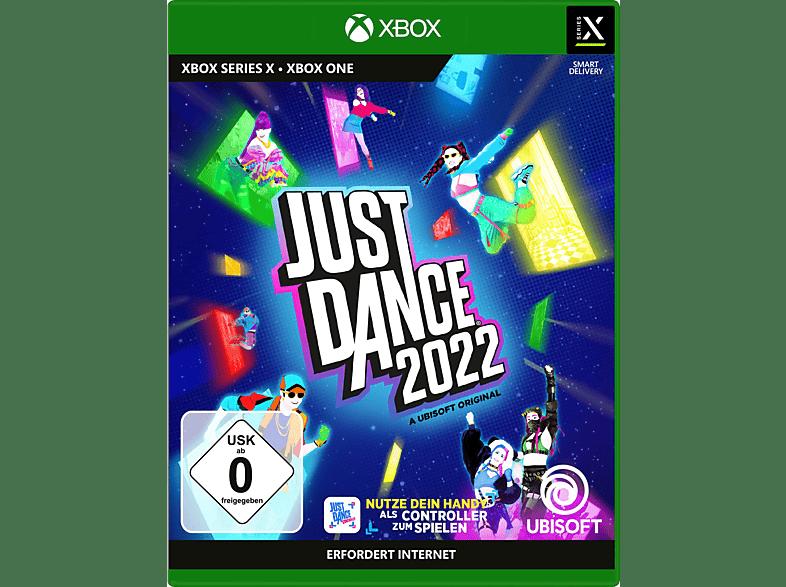 Just Dance 2022 - [Xbox Series X S] Produktbild