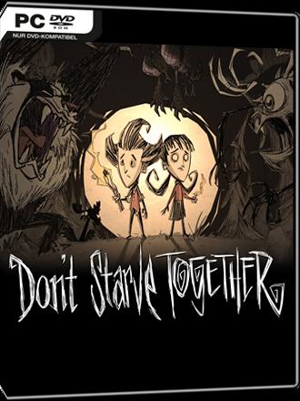 Don't Starve Together - Steam Geschenk Key Produktbild