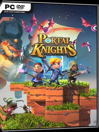 Portal Knights Produktbild