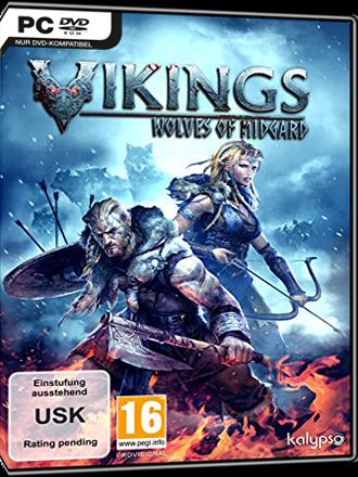 Vikings - Wolves of Midgard Produktbild