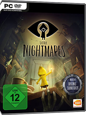 Little Nightmares Produktbild