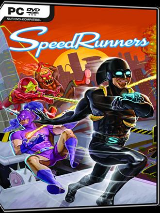 SpeedRunners Produktbild