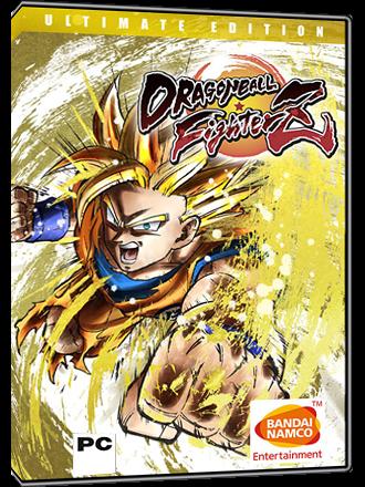 Dragon Ball FighterZ - Ultimate Edition Produktbild