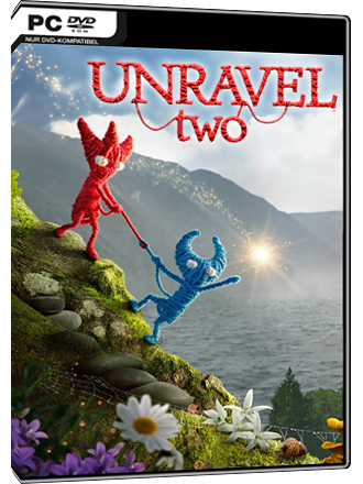Unravel Two Produktbild