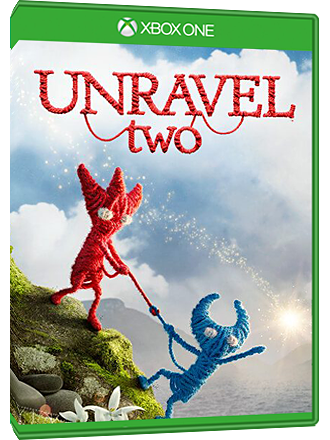 Unravel Two - Xbox One Download Code Produktbild