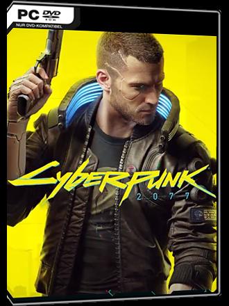 Cyberpunk 2077 Produktbild