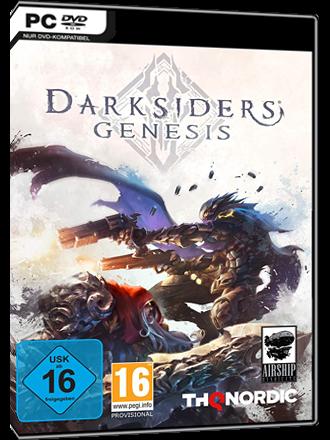 Darksiders Genesis Produktbild