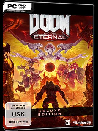 DOOM Eternal - Deluxe Edition Produktbild